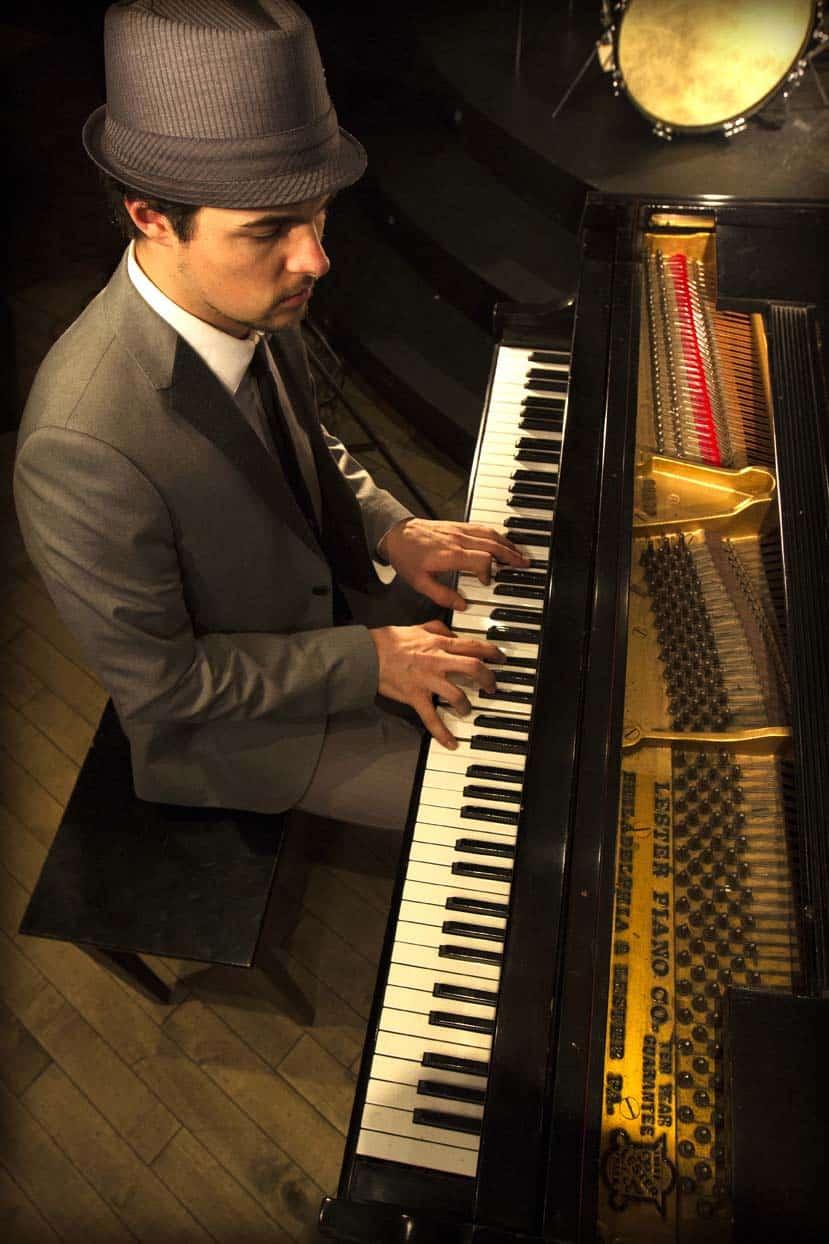 Jérôme Beaulieu